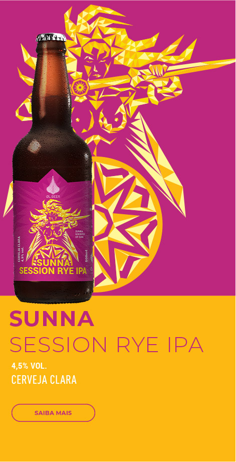 Sunna - Session Rye Ipa