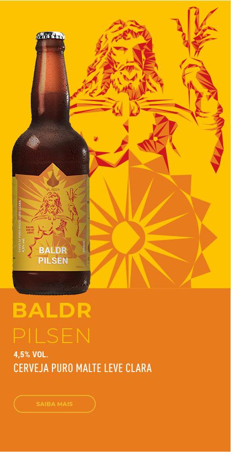 Baldr - Pilsen